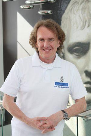 Dr. med.dent. Marek Froelich