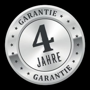 Vier Jahre Garantie in der Zahnklinik Stettin