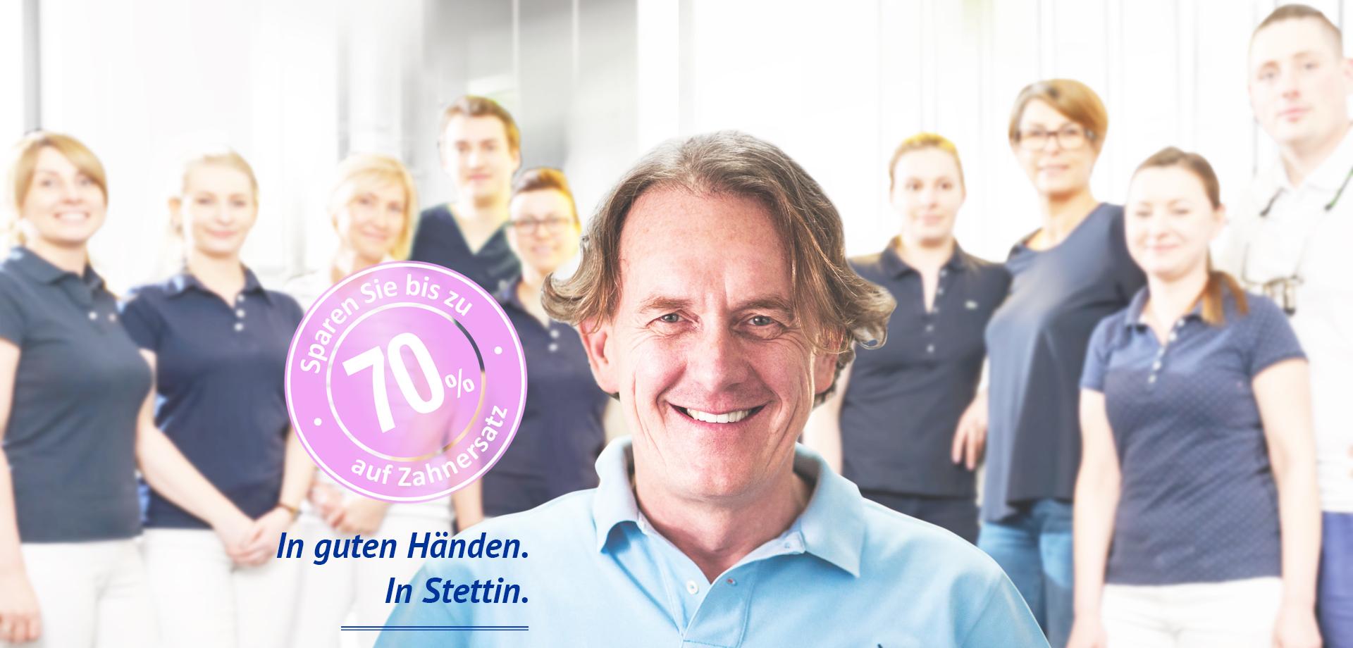Zahnklinik Stettin Dr. Froelich
